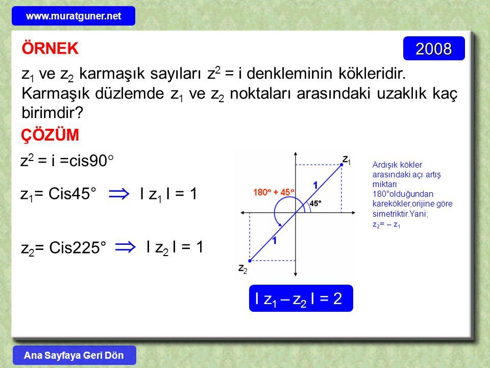 www.muratguner.net ÖRNEK. 2008.