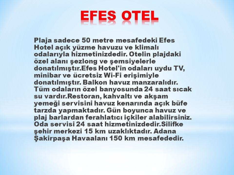 EFES OTEL