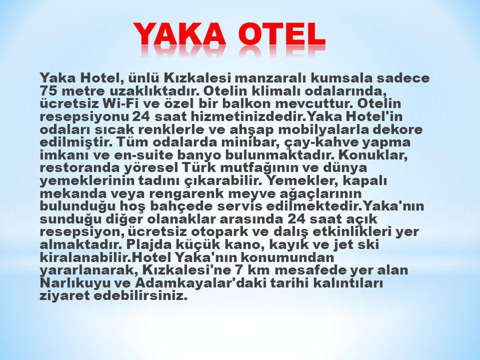 YAKA OTEL