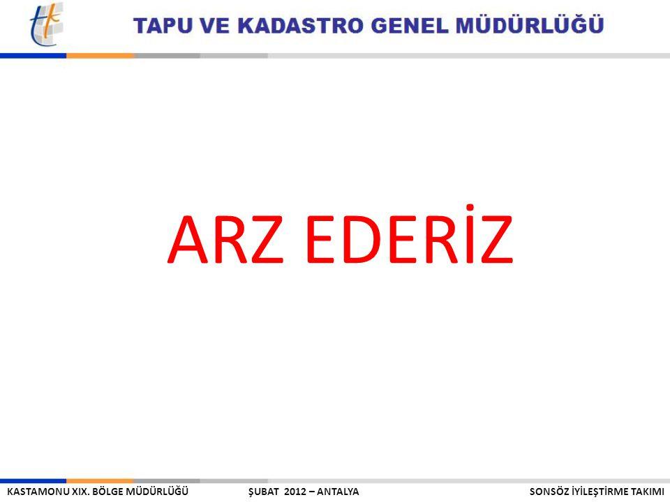 ARZ EDERİZ