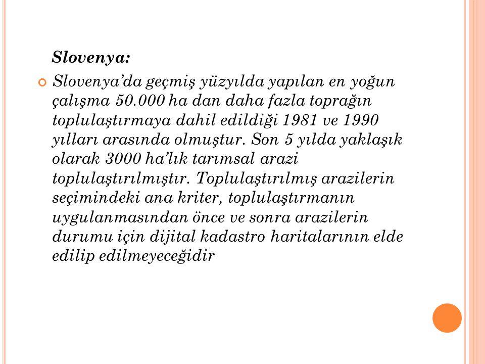 Slovenya: