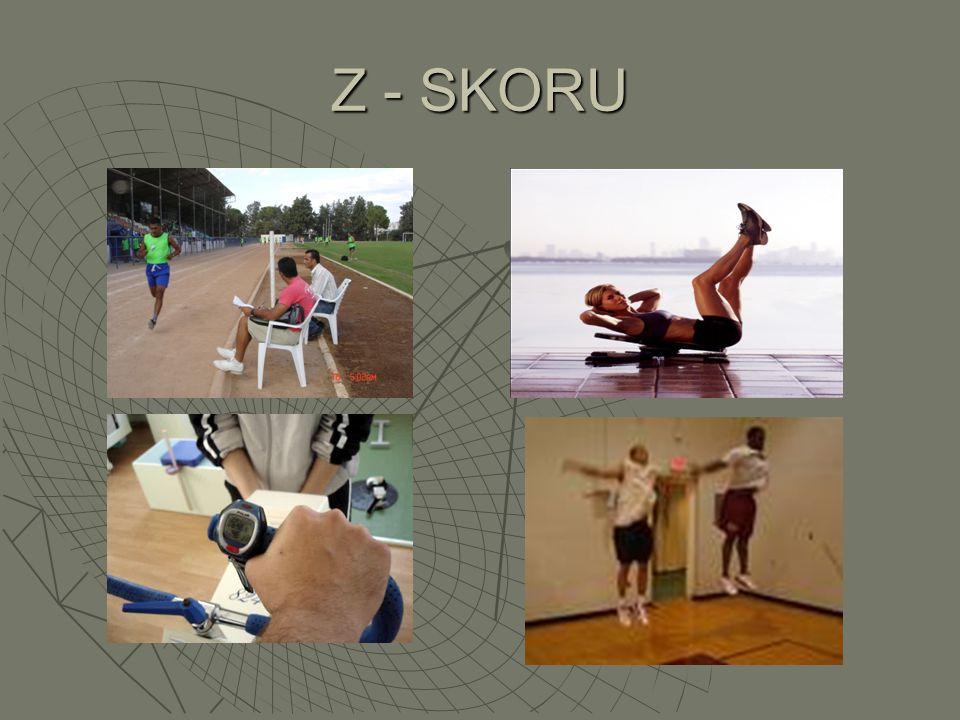 Z - SKORU