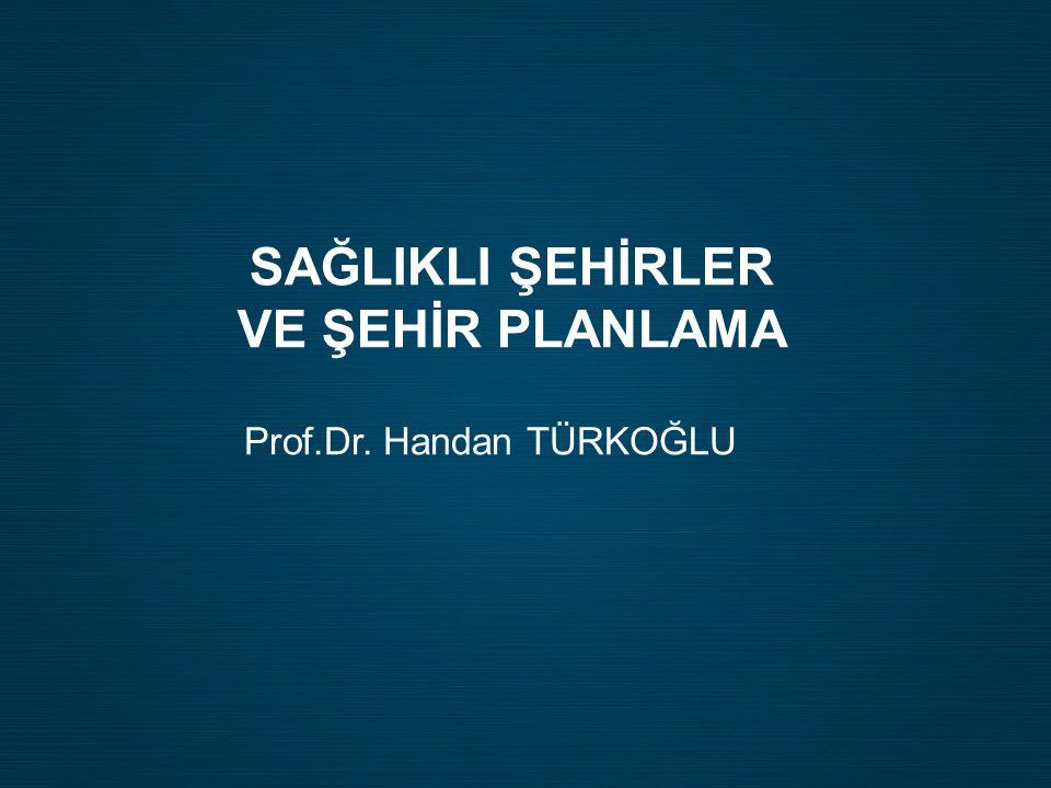 Prof.Dr. Handan TÜRKOĞLU