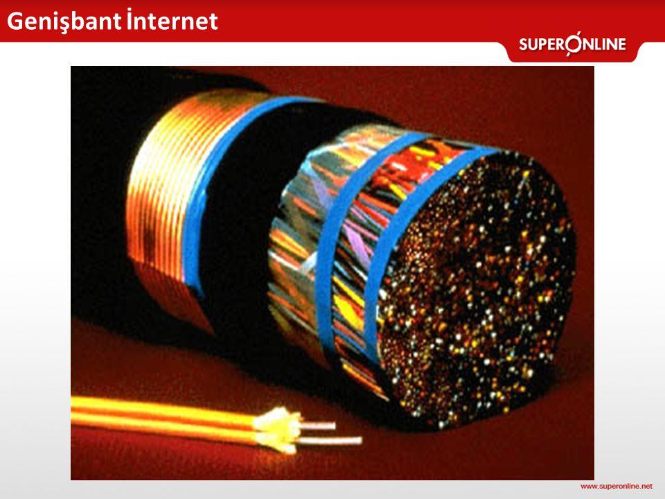 Genişbant İnternet