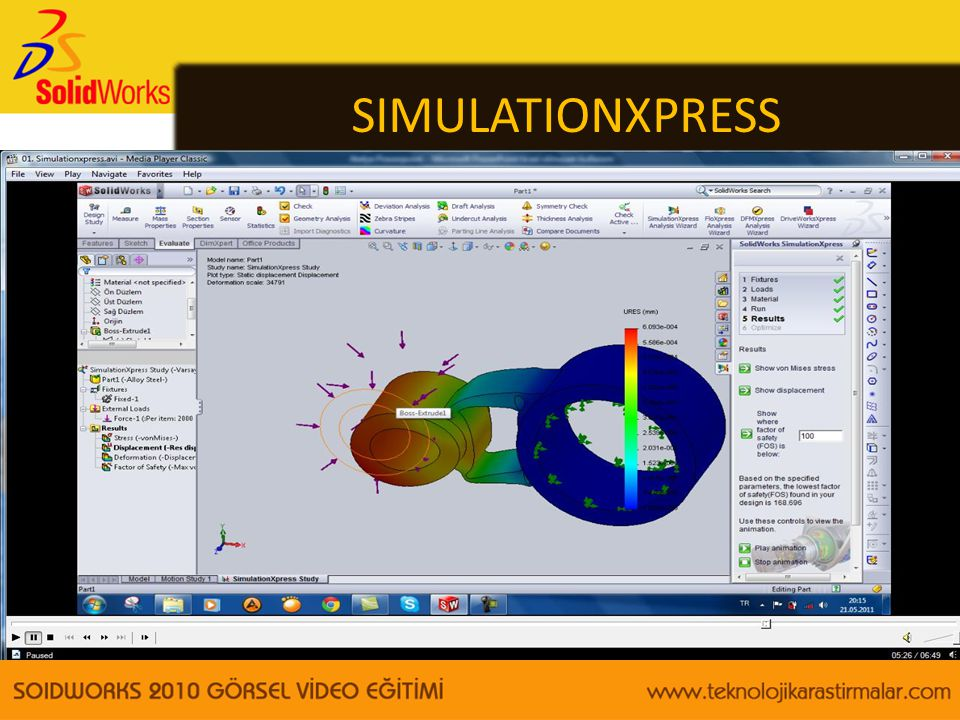 SIMULATIONXPRESS