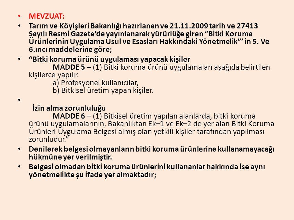 MEVZUAT: