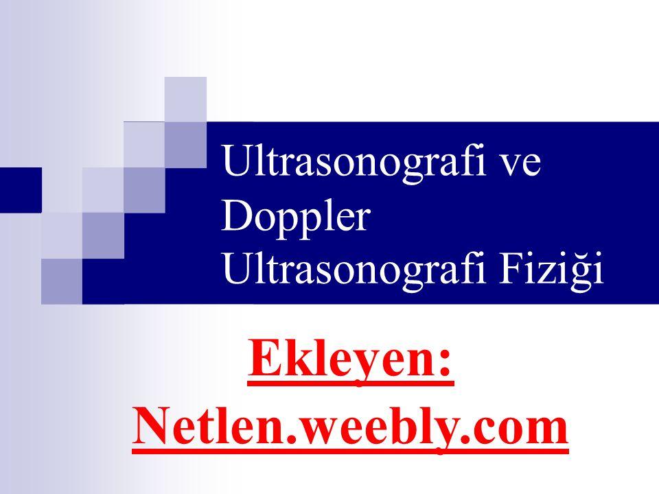 Ekleyen: Netlen.weebly.com