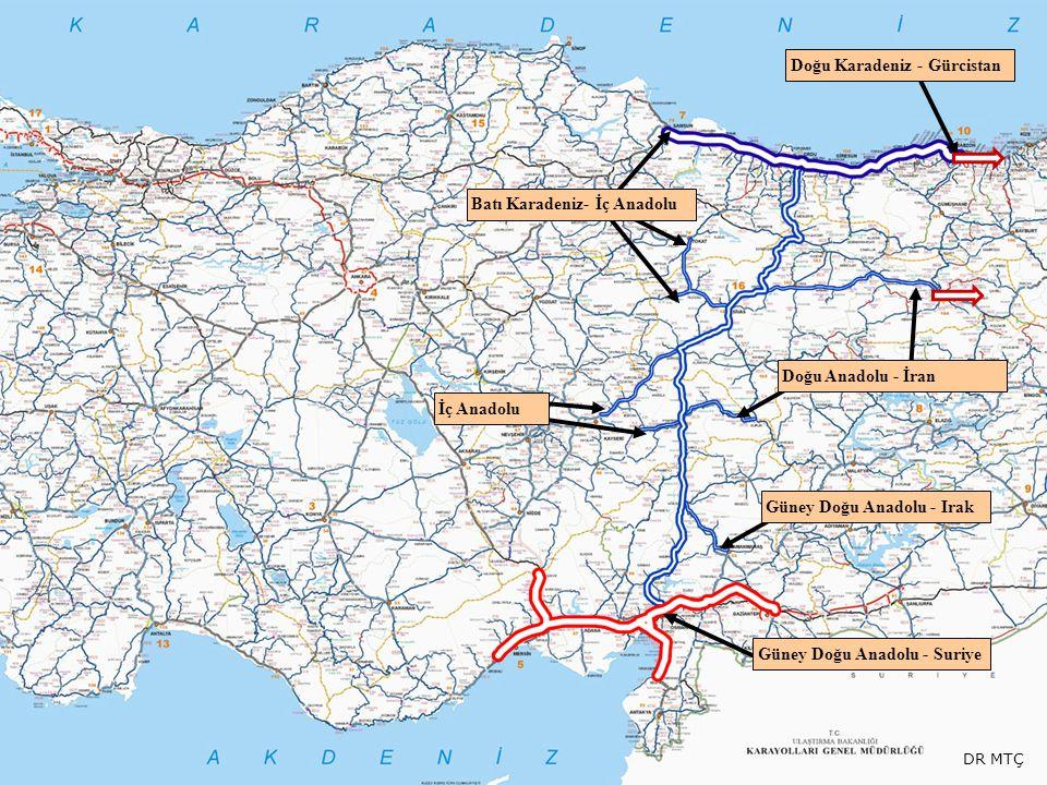 Doğu Karadeniz - Gürcistan