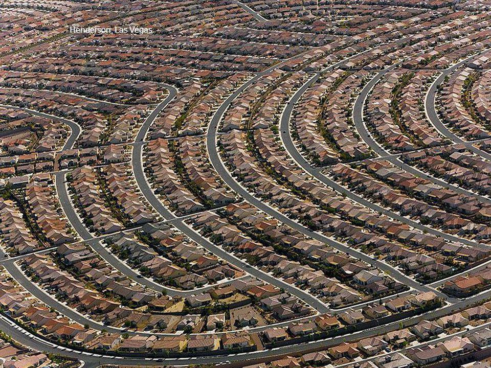 Henderson, Las Vegas Henderson, Las Vegas bir banliyösü.