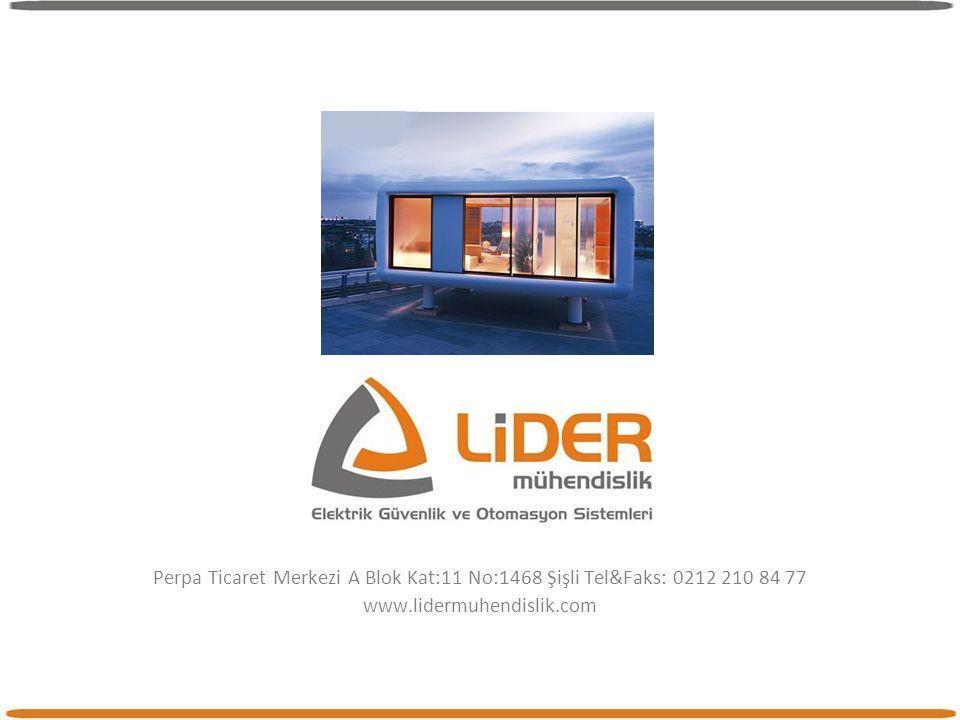 Perpa Ticaret Merkezi A Blok Kat:11 No:1468 Şişli Tel&Faks: 0212 210 84 77