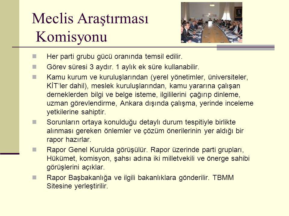 Meclis Araştırması Komisyonu