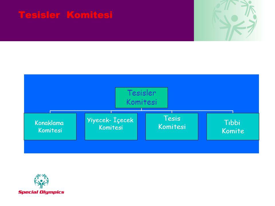 Tesisler Komitesi