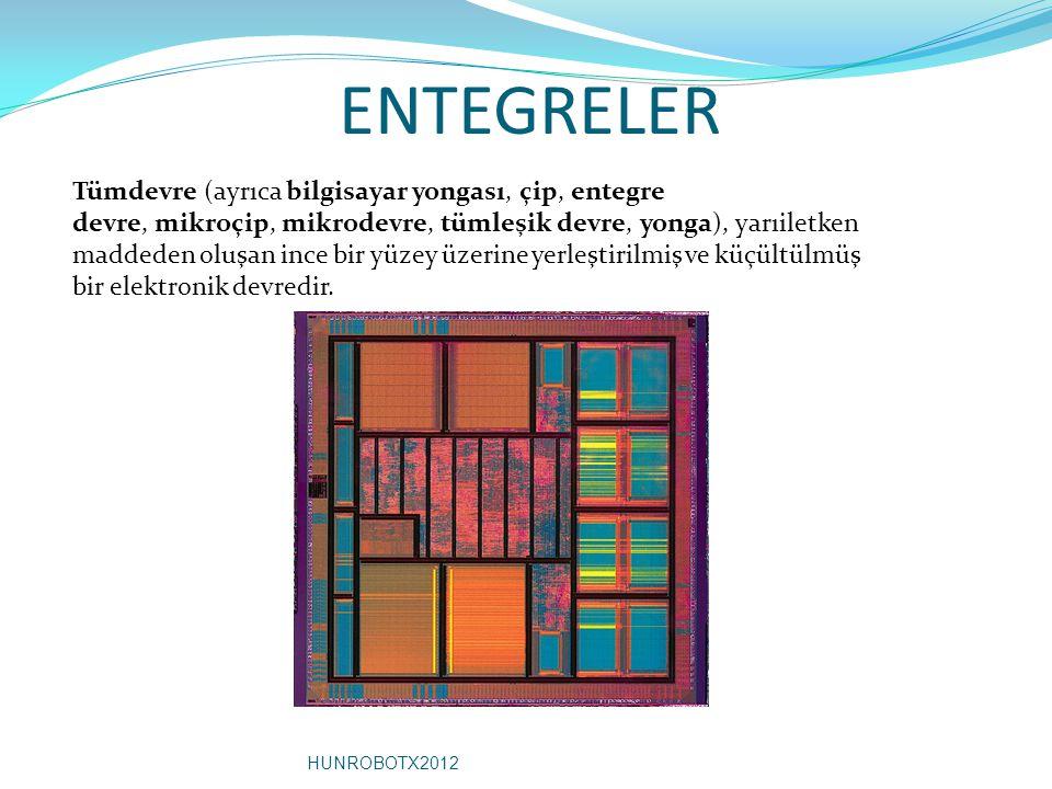 ENTEGRELER
