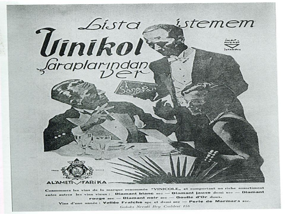 Geçmiş Reklamlar