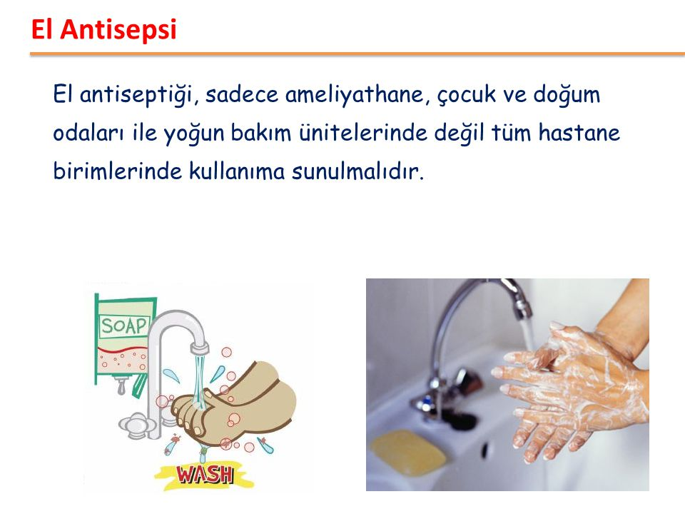 El Antisepsi