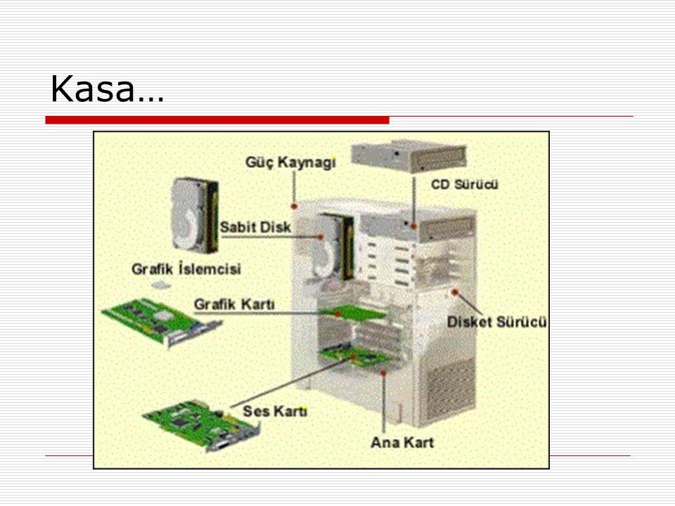 Kasa…
