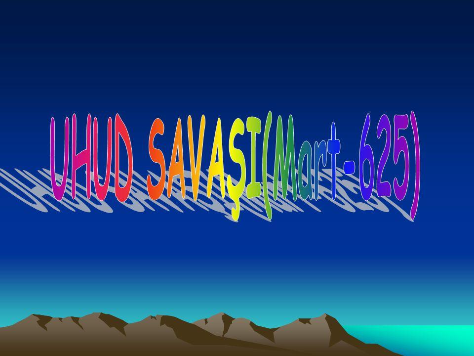 UHUD SAVAŞI(Mart-625)