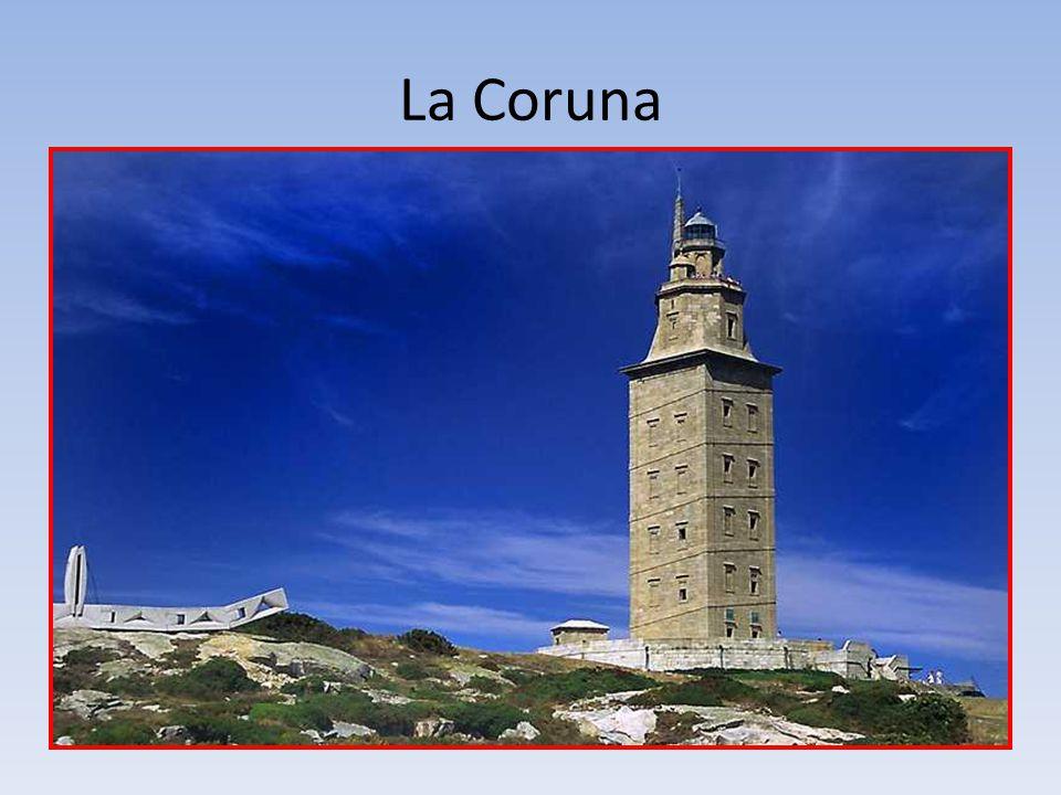 La Coruna