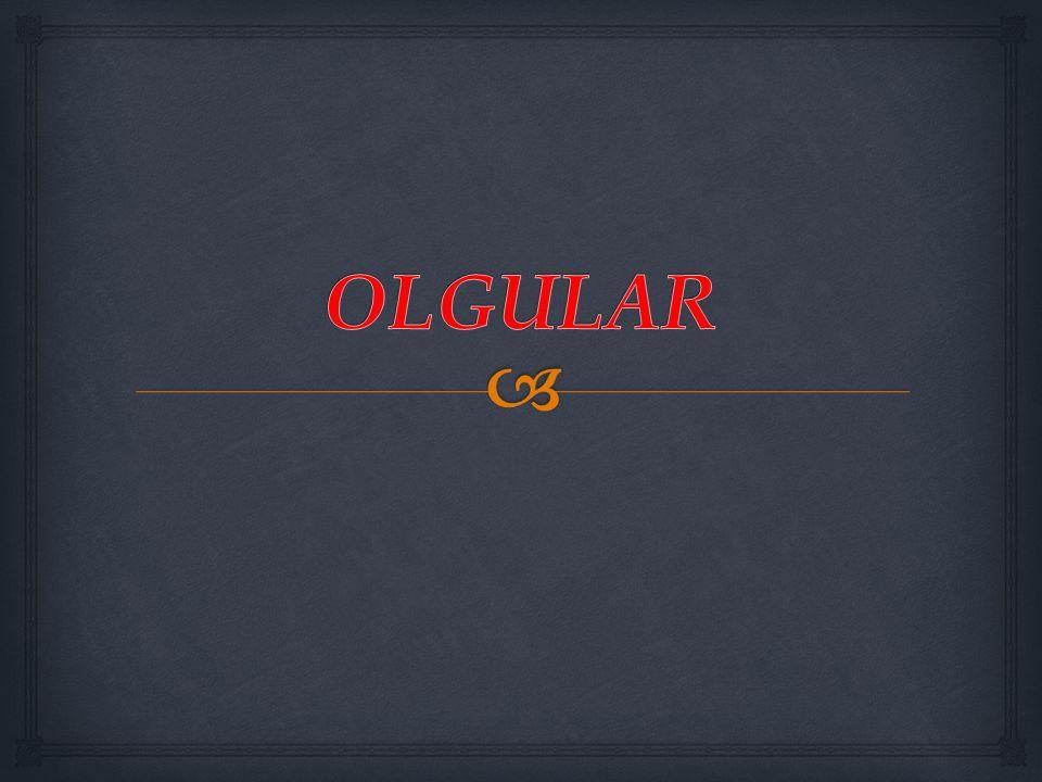 OLGULAR