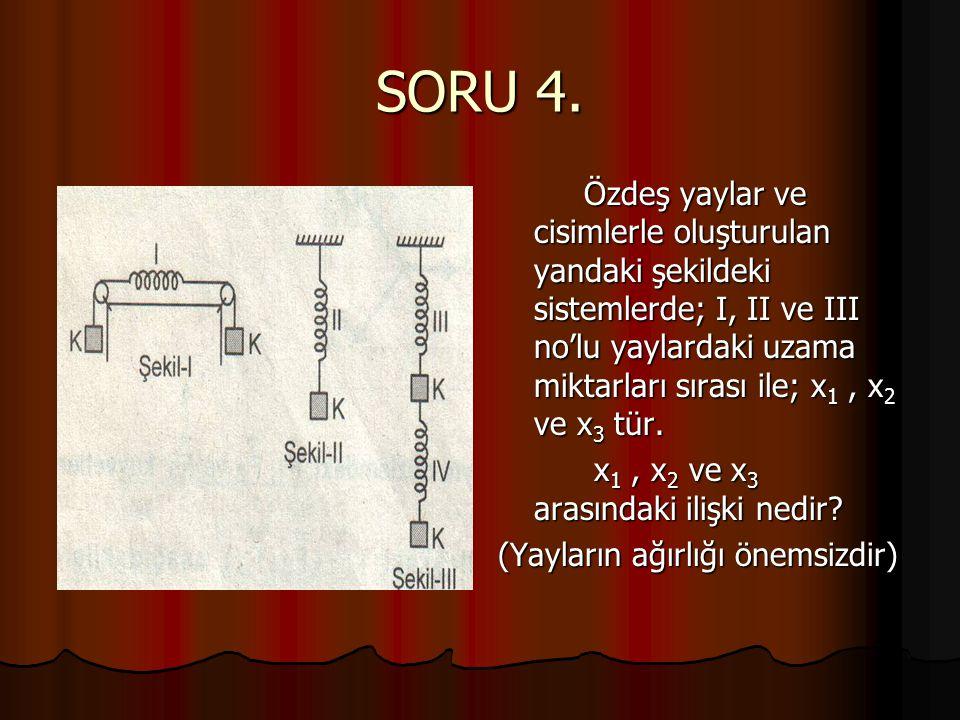 SORU 4.