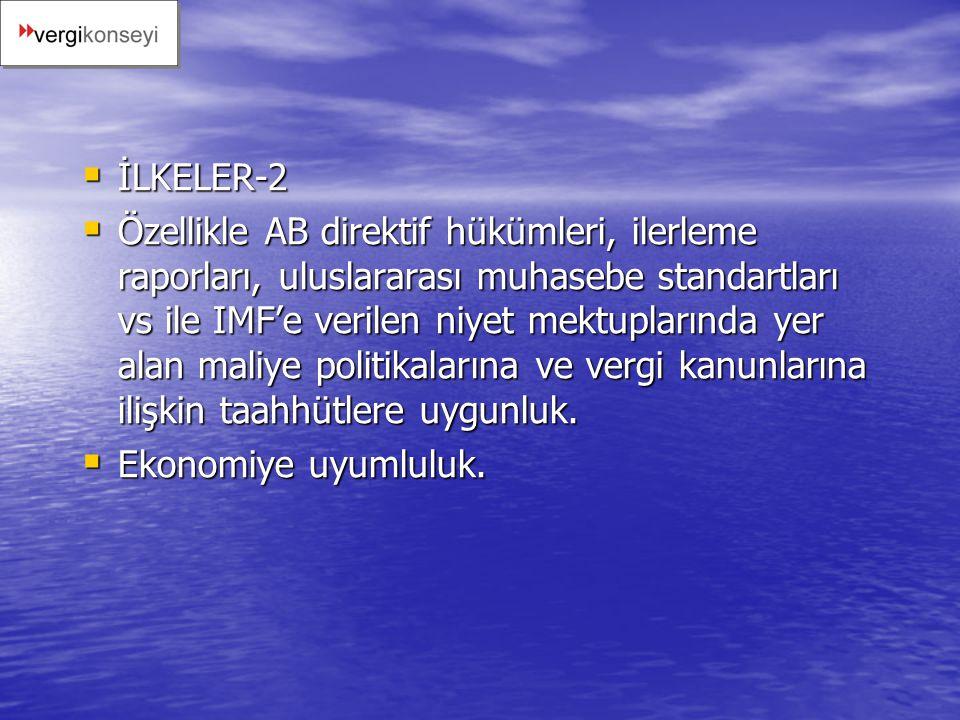 İLKELER-2