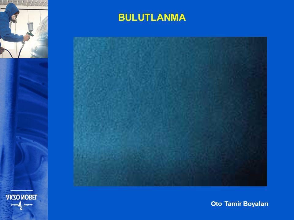 BULUTLANMA