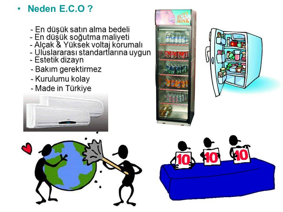 Neden E.C.O