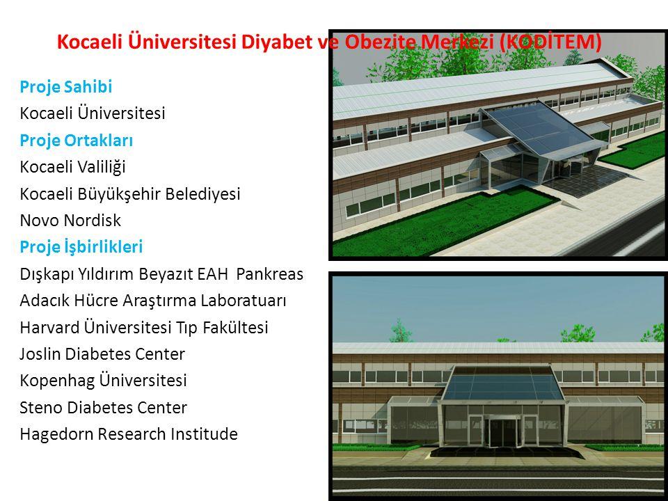 Kocaeli Üniversitesi Diyabet ve Obezite Merkezi (KODİTEM)
