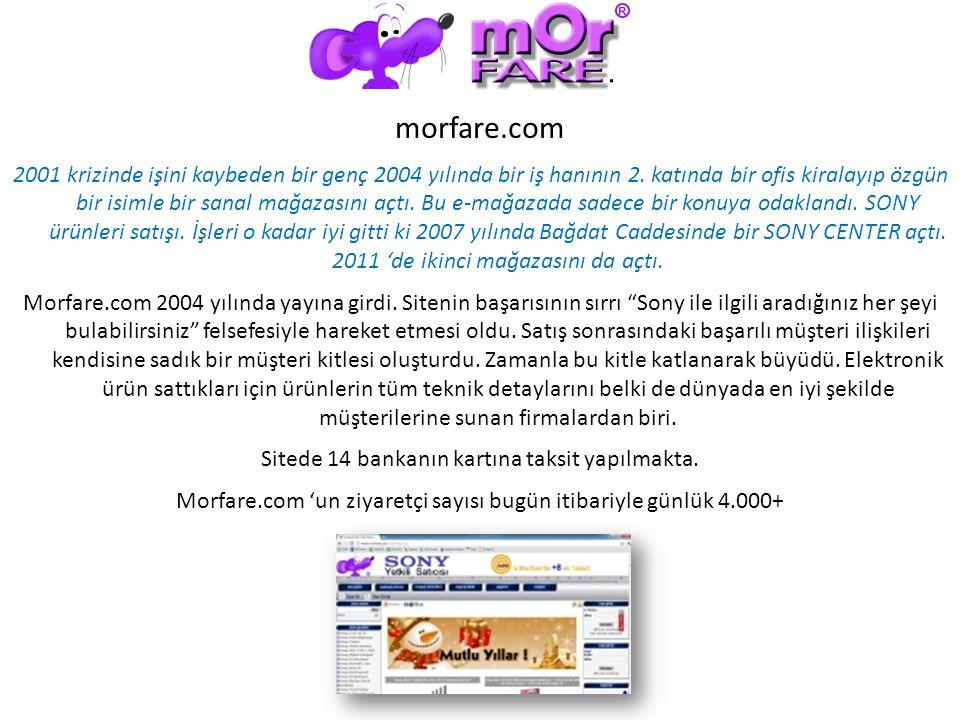 morfare.com