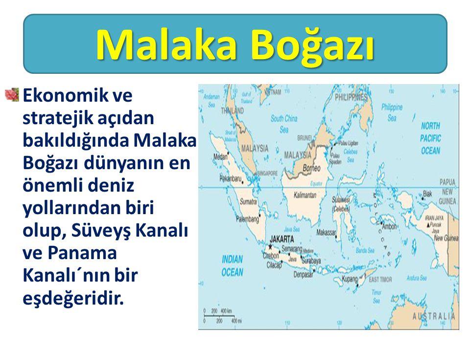 Malaka Boğazı