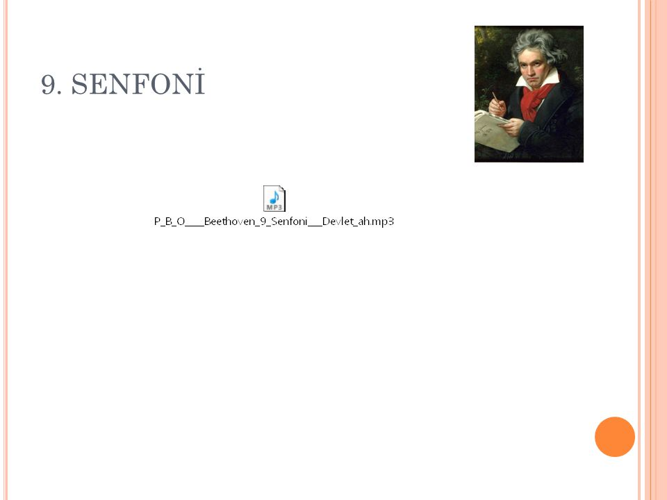 9. SENFONİ