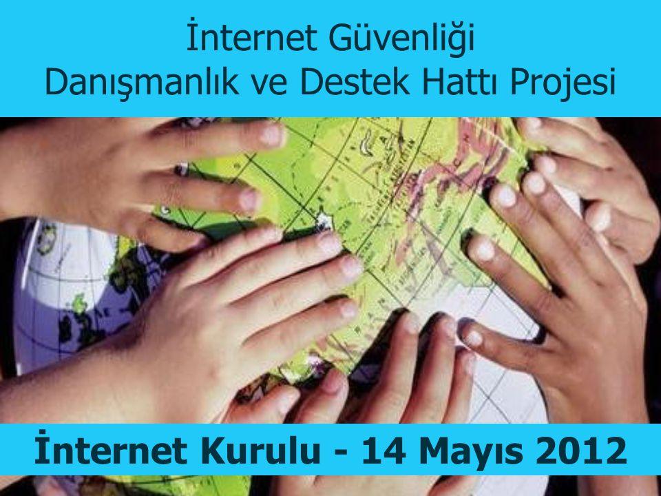 İnternet Kurulu - 14 Mayıs 2012
