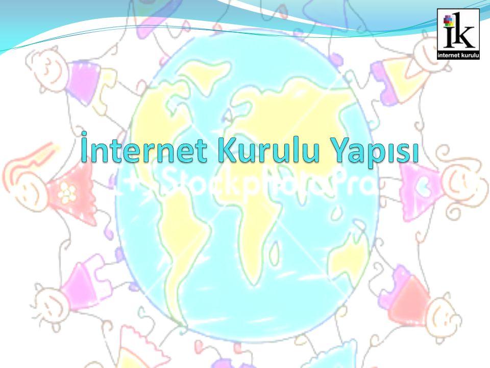 İnternet Kurulu Yapısı