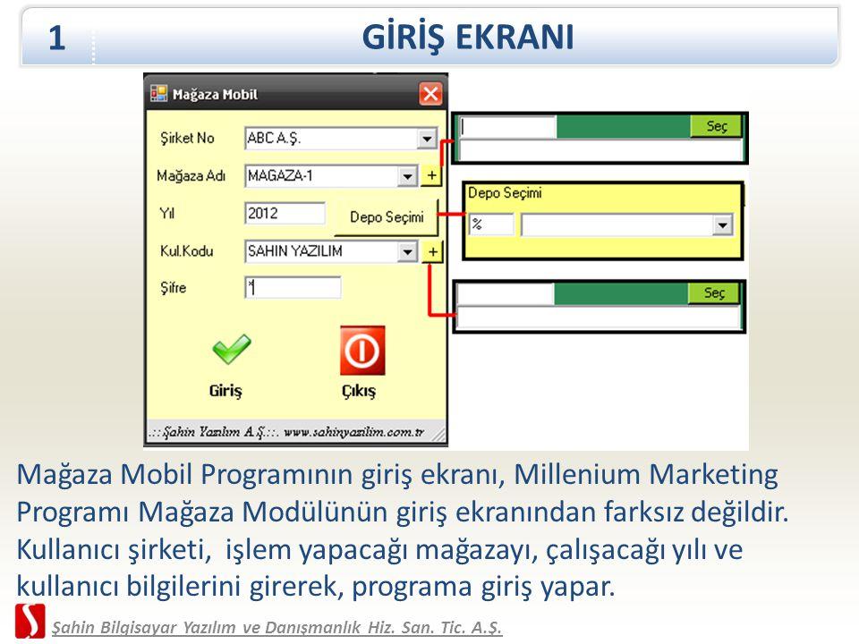 GİRİŞ EKRANI 1.