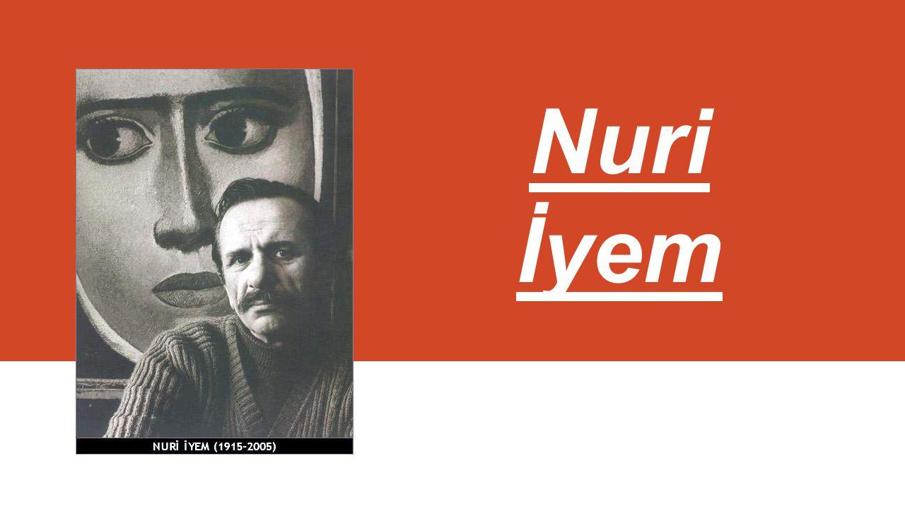 Nuri İyem