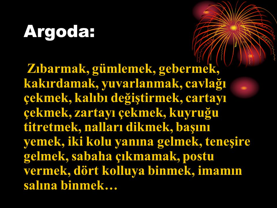 Argoda: