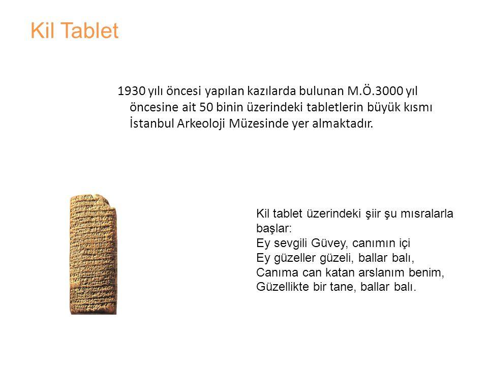 Kil Tablet