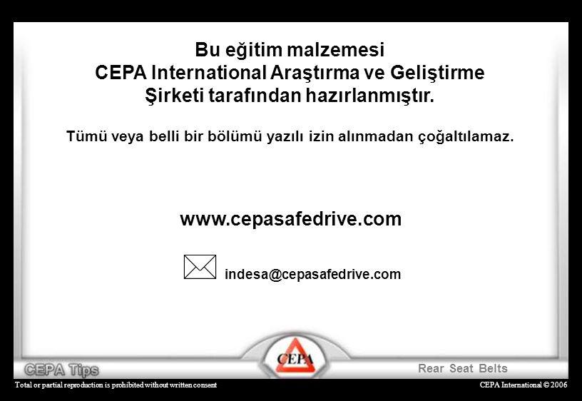 CEPA International Araştırma ve Geliştirme