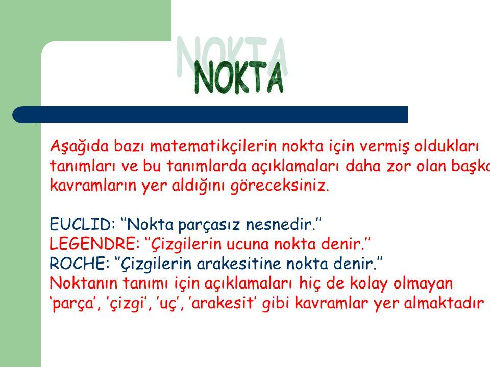 NOKTA