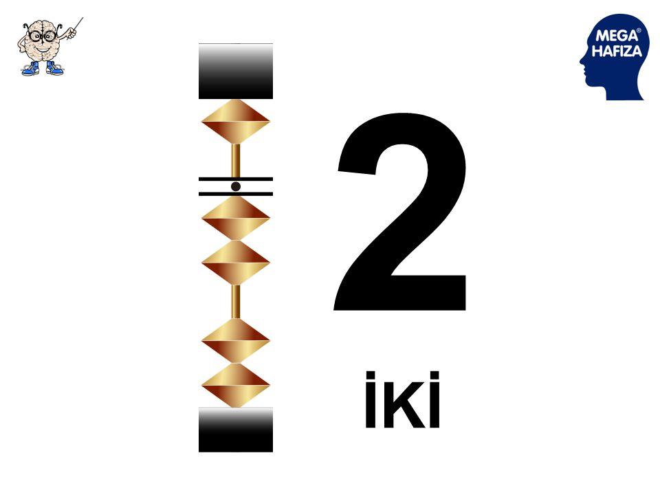 2 İKİ