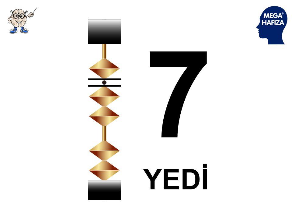 7 YEDİ