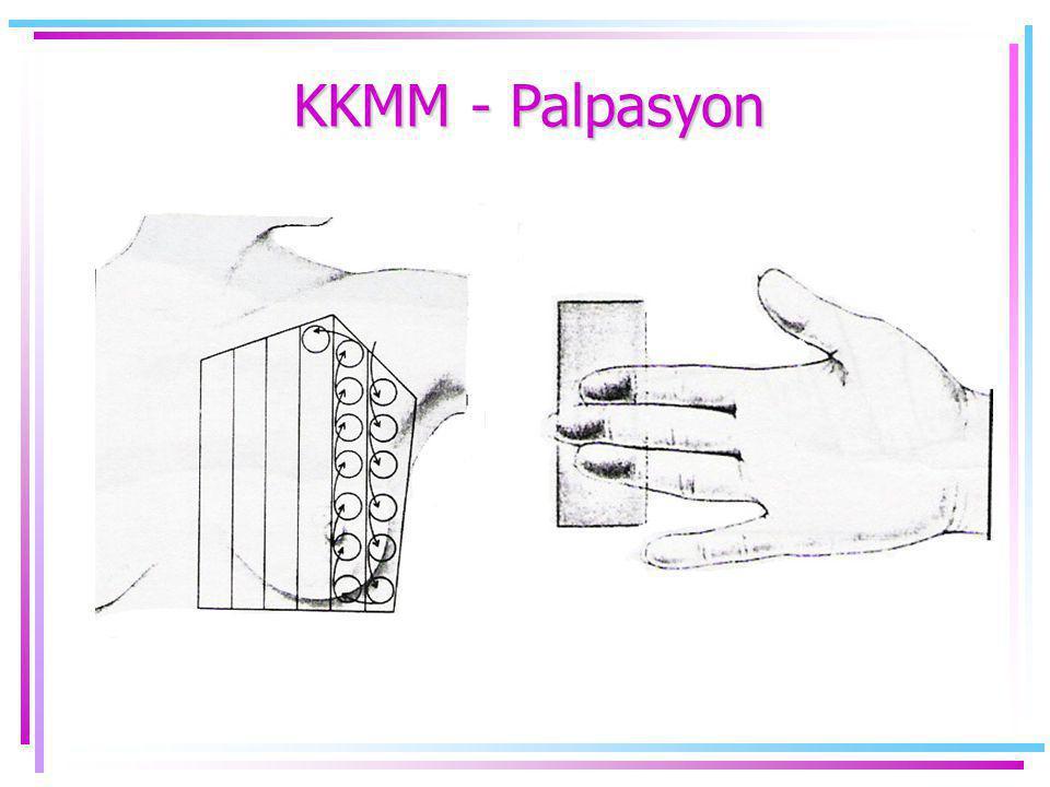 KKMM - Palpasyon