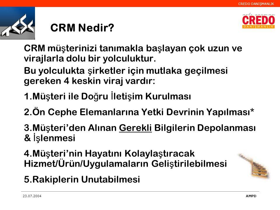 CRM Nedir CRM müşterinizi tanımakla başlayan çok uzun ve virajlarla dolu bir yolculuktur.