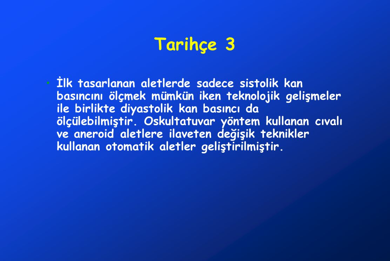 Tarihçe 3