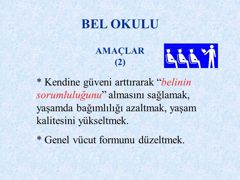 BEL OKULU AMAÇLAR (2)