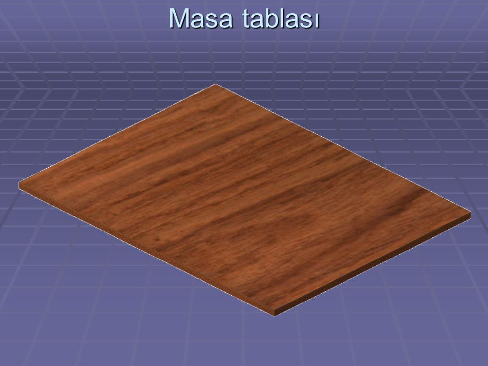 Masa tablası