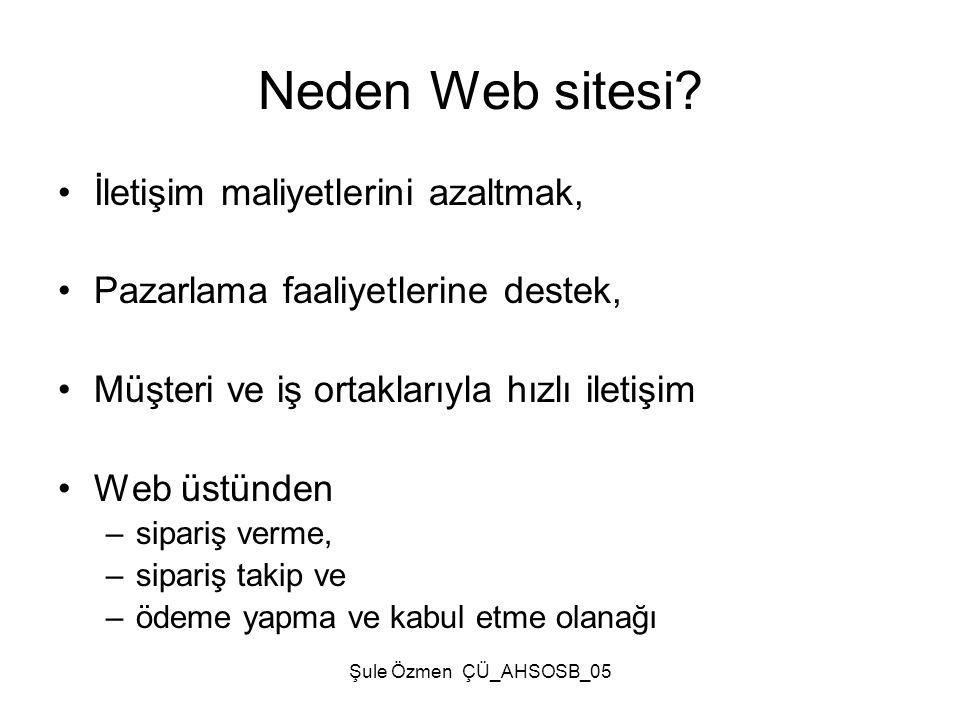 Neden Web sitesi İletişim maliyetlerini azaltmak,