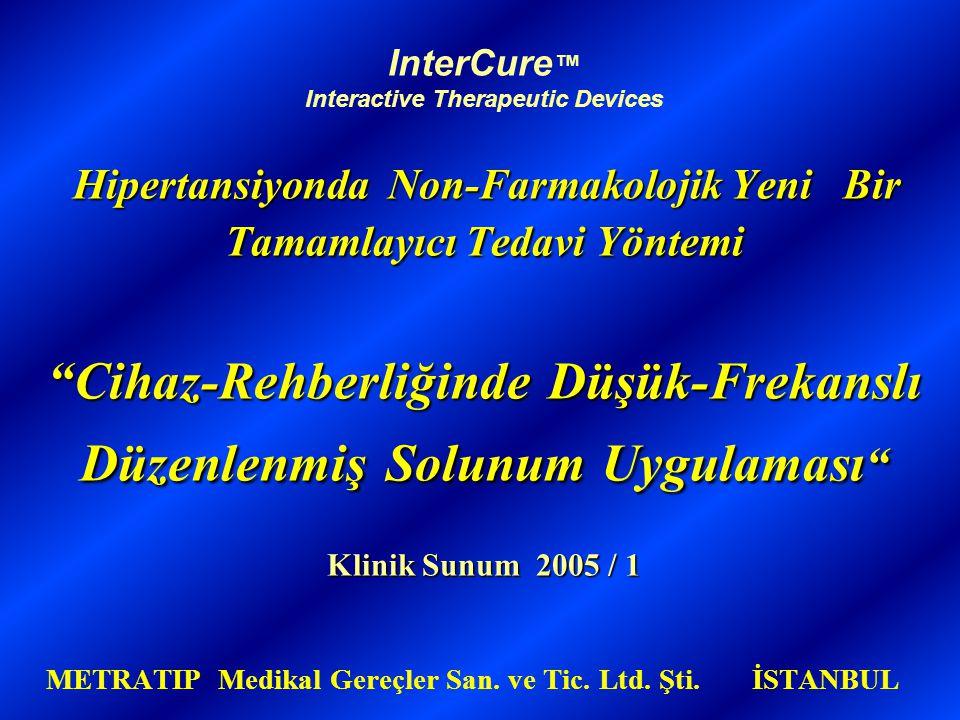 METRATIP Medikal Gereçler San. ve Tic. Ltd. Şti. İSTANBUL