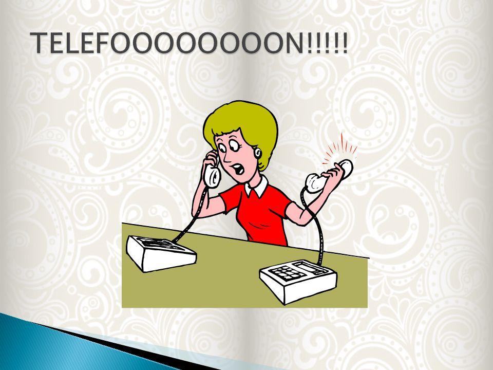 TELEFOOOOOOOON!!!!!