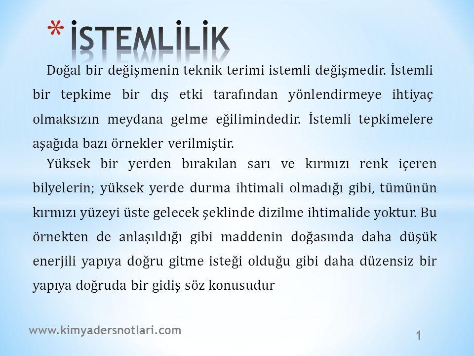 İSTEMLİLİK
